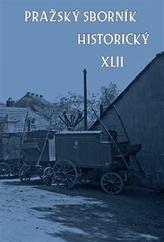 Pražský sborník historický XLII