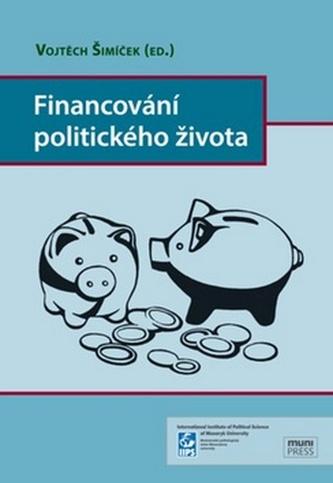 Financování politického života