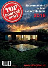 TOP Rodinné domy 2016