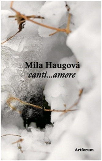 canti...amore - Haugová Mila