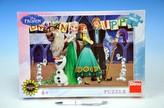 Puzzle Frozen/Ledové království 300XL dílků v krabici 33x23x3,5cm