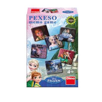 Ledové království - Pexeso