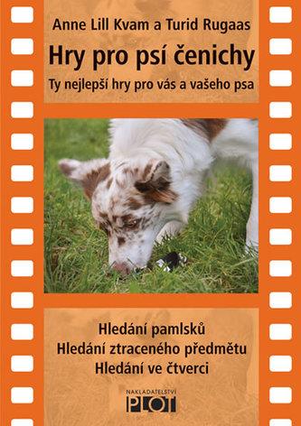 Hry pro psí čenichy - DVD