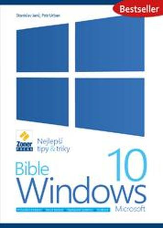 Bible Windows 10 - Stanislav Janů