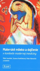 Materské mlieko a dojčenie