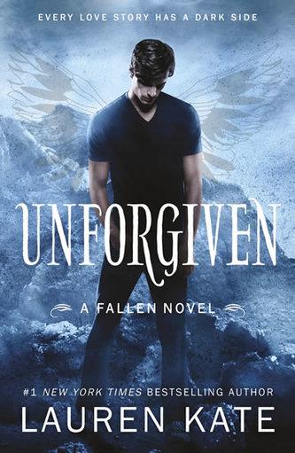 Unforgiven - Kateová Lauren