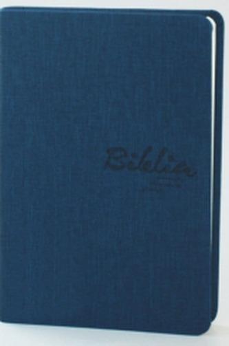 Biblia ekumenická bez DT kníh