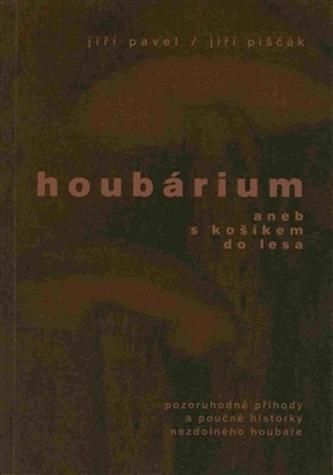Houbárium
