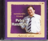 Najkrajšie piesne Petra Hanzelyho