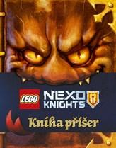 LEGO® NEXO KNIGHTS™ Kniha příšer