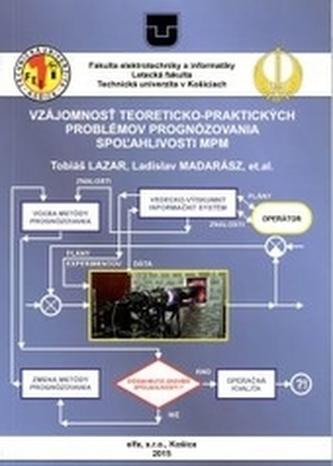 Vzájomnosť teoreticko-praktických problémov prognózovania spoľahlivosti MPM