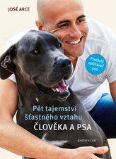 Pět tajemství šťastného vztahu člověka a psa