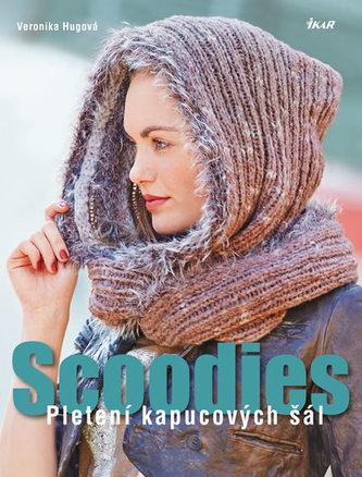 Scoodies – Pletení kapucových šál