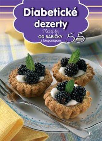 Diabetické dezerty (55)