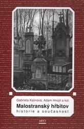 Malostranský hřbitov. Historie a současnost