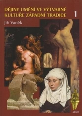 Dějiny umění ve výtvarné kultuře západní tradice