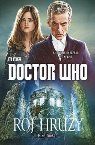 Doctor Who Roj hrůzy