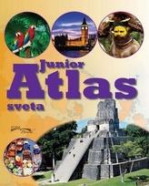 Junior Atlas sveta