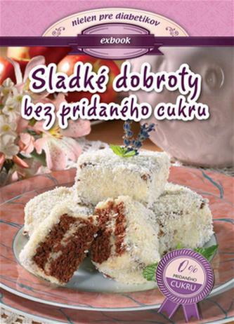 Sladké dobroty bez pridaného cukru - Orsolya Galambos