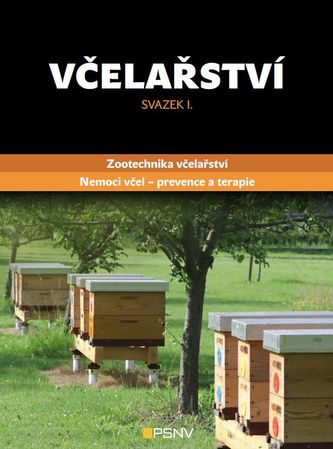 Včelařství - svazek I. - Linda Perina
