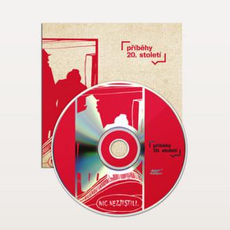 CD Příběhy 20. století 2