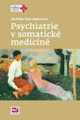 Psychiatrie v somatické medicíně