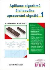 Aplikace algoritmů číslicového zpracování signálů 1