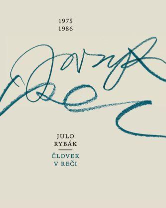 Človek v reči 1975-1986