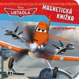 Magnetická knižka Lietadlá