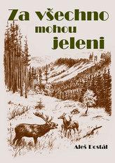 Za všechno mohou jeleni
