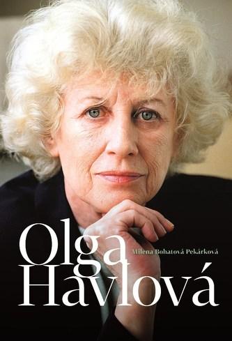 Olga Havlová - Milena Bohatová