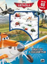 Hraj sa s magnetmi Lietadlá