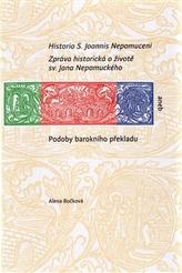 Historia S. Joannis Nepomuceni