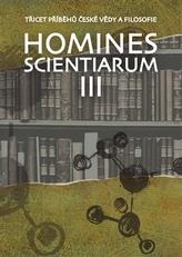 Homines scientiarum III