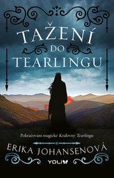Královna Tearlingu 2: Tažení do Tearlingu