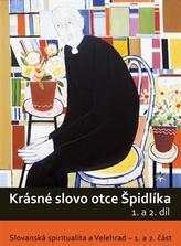 DVD-Krásné slovo otce Špidlíka – 1. a 2. díl