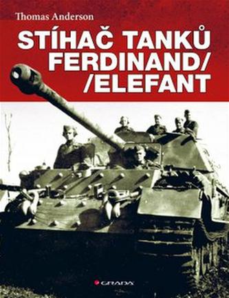 Stíhač tanků Ferdinand/Elefant