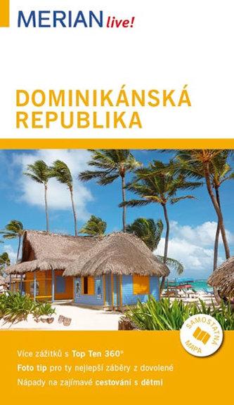 Merian 67 - Dominikánská republika