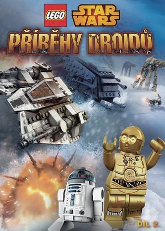 Lego Star Wars: Příběhy droidů 2