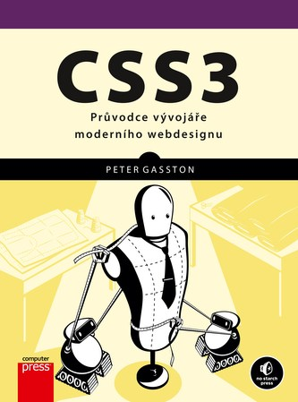 CSS3 - Peter Gasston