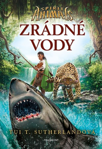 Spirit Animals – Zrádné vody