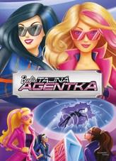Barbie Tajná agentka - Filmový příběh