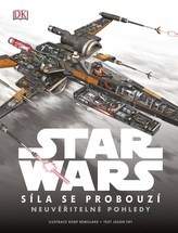 Star Wars - Epizoda Vll. Síla se probouzí - Obrazový slovník