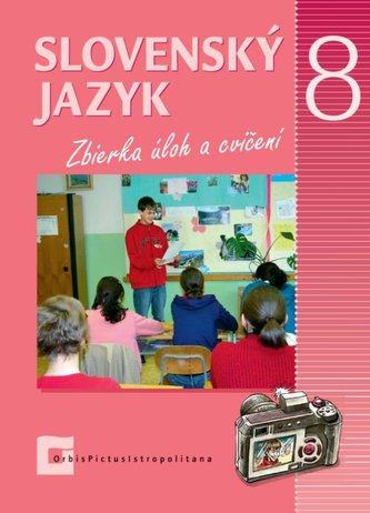 Slovenský jazyk 8