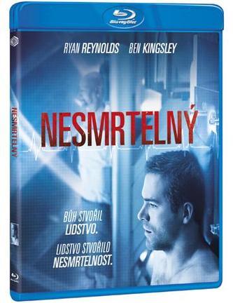 Nesmrtelný (Blu-ray)