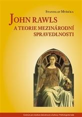 John Rawls a teorie mezinárodní spravedlnosti