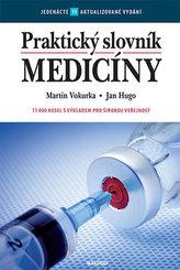 Praktický slovník medicíny - 11. aktualizované vydání