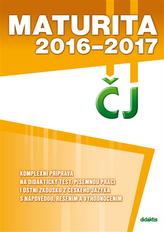 Maturita 2016-2017 ČJ