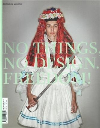 Designblok magazine 2015