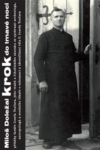 Krok do tmavé noci - Miloš Doležal